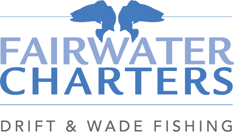 Fairwater Charters Drift & Wade Fishing